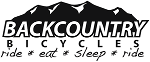 Backcountry Bike & Ski