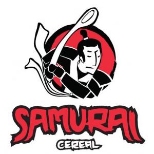 Samurai Cereal